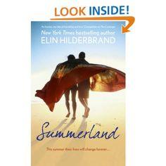 Summerland: Elin Hilderbrand