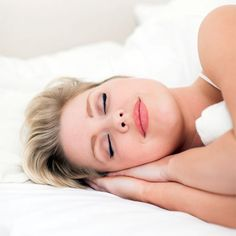 15 Tricks to Sleep Better - Photo by: Wavebreak Media/Thinkstock http://www.womenshealthmag.com/health/how-to-fall-asleep
