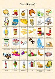 vocabulaire de la cuisine - Cerca con Google