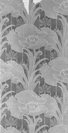 National Park Service: Wallpapers in Historic Preservation (History of Wallpaper Styles and Their Use)