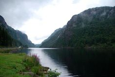 Once upon a time i got money to travel... i discovered Norway