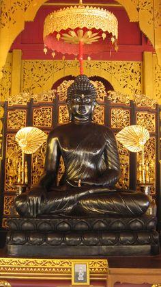 Meung Boran - Pavillion of the enlightened