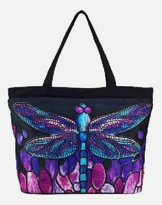 dragonfly purse.....  http://yardsellr.com/for_sale/#!/stainglass-dragonfly-tiffany-art-zipper-handbag-new-free-shipping-2394012