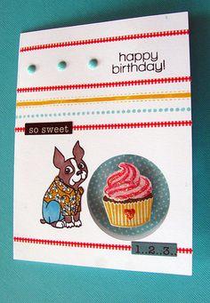 Adrianna's Birthday