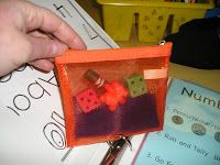 Tales From a K-1 Classroom: Daily 5 MATH-use to differentiate math/reading activities at seat?