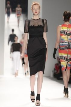 Milly by Michelle Smith Ready To Wear Spring Summer 2014 New York