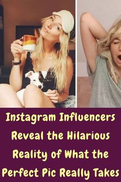 #Instagram #Influencers #Reveal #Hilarious #Reality #Perfect #Pic #Really #Takes Edgy Short Haircuts, Trendy Hairstyles, Bob Hairstyles, Lemon Skin Lightener, Evening Gowns With Sleeves, Turkish Women Beautiful, Slim Waist Workout, Valentine Cake, Valentine Nails
