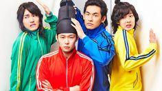 Un misterioso asesinato cruza la línea del espacio y tiempo de la dinastía Chosun a la actual Seúl. El príncipe heredero Lee Gak (Park Yoochun) y sus tres hombres de la dinastía Chosun se transportan 300 años en el futuro al siglo 21 a Seúl después de la misteriosa muerte de su esposa, la princesa heredera. Ellos literalmente caen en la azotea de la casa de Bak Ha (Han Ji Min), quien a regañadientes se hace cargo del grupo de inadaptados. Cuando Gak conoce a la hermanastra de Ha, Hong Se Na…