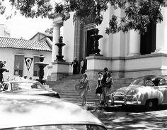 Caracas Panteón Nacional 1960 - 1970