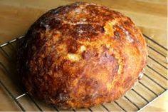 Kaas- en bieslookbrood recept