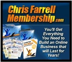 I'm here to give you my full review of Chris Farrell Membership, and I guess your question would be is Chris Farrell Membership a scam? Come get my honest opinion