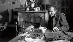 LE PETIT CÉLINIEN: Les animaux de Louis-Ferdinand Céline (IV) : Toto par Pierre Lalanne