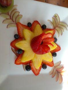 fruit salad 'art'