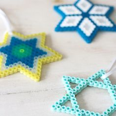 Jewish Crafts from Chai & Home