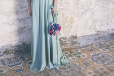 Green Ivy Dress