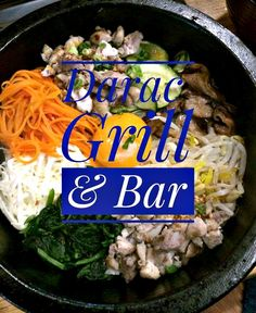 Just uploaded a new post.  Amazing stew! you gotto love korean food.  Click on the link below to find out more. Do share your views and opinions. Stay healthy!   https://hungrygwendy.com/2017/07/31/grill-and-bar-like-wine-and-dine/