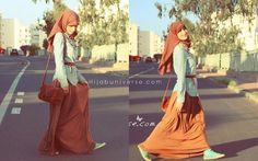 Hijab is a different definition of beauty | via Facebook