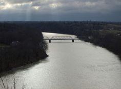 Bridgehunter.com | Chenault Bridge