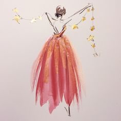 """31.2k Likes, 285 Comments - Katie Rodgers (@paperfashion) on Instagram: """"#StarCatchers always in my dreams..."""""""