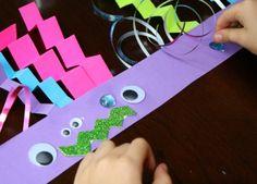 Monster+Craft+for+Kids