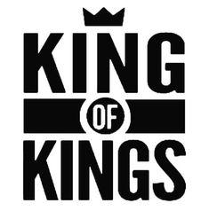 King Of Kings, Praise God, Calm, God