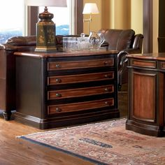 Coaster Furniture Gorman File Cabinet | from hayneedle.com