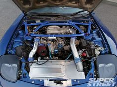 View all photos of Top 5 Mazda RX-7 FD Features at