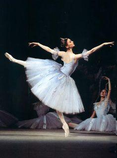 Ballerina - Google 検索