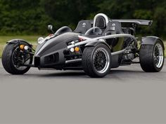 Ariel Atom 700: In Pictures!