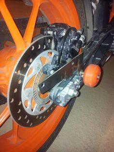 KTM Duke 200/250 Kullanıcıları - Bilgi Paylaşım Başlığı - Sayfa 245