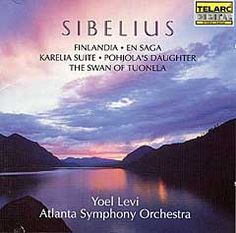Finlandia by Sibelius