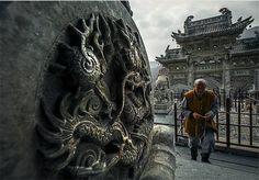 佛國梵音五台山。