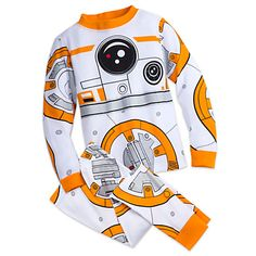 BB-8 Costume PJ PALS for Kids | Disney Store