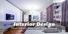 Should you hire an interior designer? Find out how an interior designer can you you enjoy your home, and how to find a good designer.