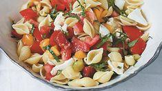 Caprese Pasta Salad - Grandparents.com