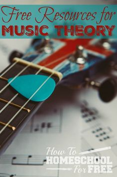 Learn all about music theory for free! Ear training exercises, scales, chords, and more! via @survivingstores