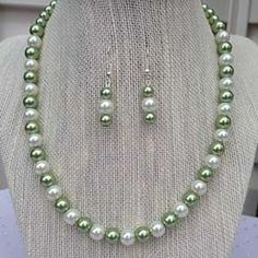 Pearls and Spacer Bead for Jewelry Making - by CherishedJewelryCo