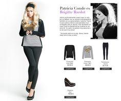 Tan sensual como Brigitte Bardot