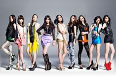 What e girl are you quiz? Japanese Fashion, Korean Fashion, Music Charts, Cool Themes, Japanese Girl Group, Asian, Girl Bands, Kiss You, Girls Generation
