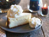 Cheesecake Factory Original Cheesecake Copycat Recipe