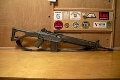 schweizerqualitaet: SIG 550 (with AR70 and... Assault Weapon, Assault Rifle, Sig Sg 550, Something Awful, Tom Clancy The Division, Sig Sauer, Military Guns, Cool Guns, Luftwaffe