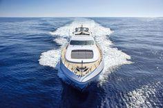 Mangusta Luxury Super Yacht - Villa Match :Villa Match