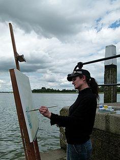 """Working at """"Groothoofd"""" Dordrecht"""