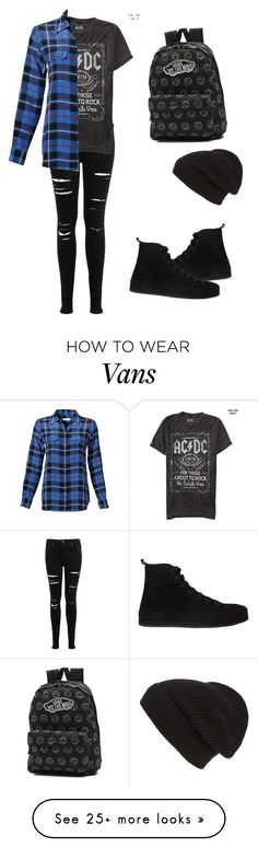 """The Seasons Never Change ♡ ♡"" by lizziejadef on Polyvore featuring moda, Miss Selfridge, Equipment, Ann Demeulemeester, Vans ve Phase 3"