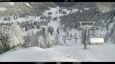 La #Pasqua ha portato nuova #neve in quota nella #SkiareaCampiglio in #ValdiSole nel #Trentino occidentale. #HappyEaster!