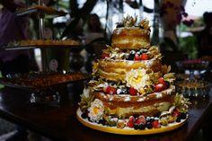 Naked cake por Casal Garcia - Foto Lentes Claras