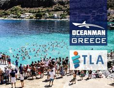 Proud to support Oceanman Greece with more than 730 participants from 35 countries for second year! See you all soon at Oitylo Bay. Open Water Swimming, Greece Travel, Countries, Times Square, Greece Vacation