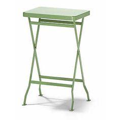 Beistelltisch Flip Wardrobe Rack, Stool, Mint, Table, Furniture, Home Decor, Terrace, Bedside Desk, Armchair