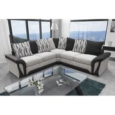 14 best 5 seater sofa images modern couch couches family room rh pinterest com