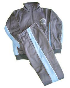 uniformes deportivos escolares gris - Buscar con Google